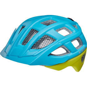 KED Kailu casco per bici Bambino blu